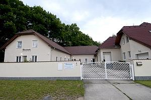 Penzion Hacienda Třeboň